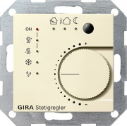 Gira Regulator KNX System 55