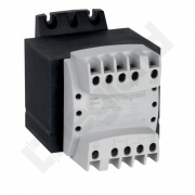 Legrand Transformator 230-400/115-230 V 220 Va